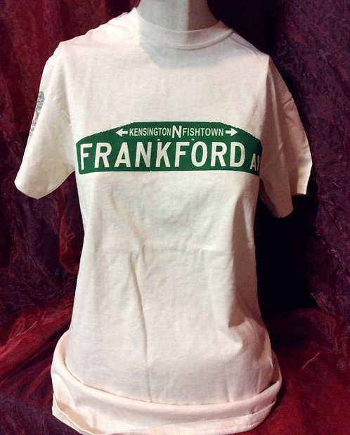 Frankford Ave Tee