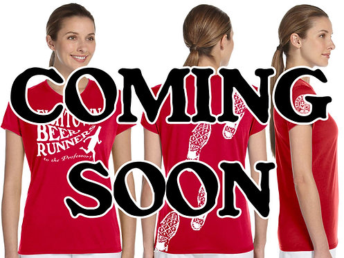 Official Fishtown Beer Runners Performance Tee *COMING SOON*