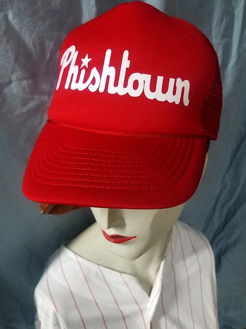 Phishtown Baseball Hat