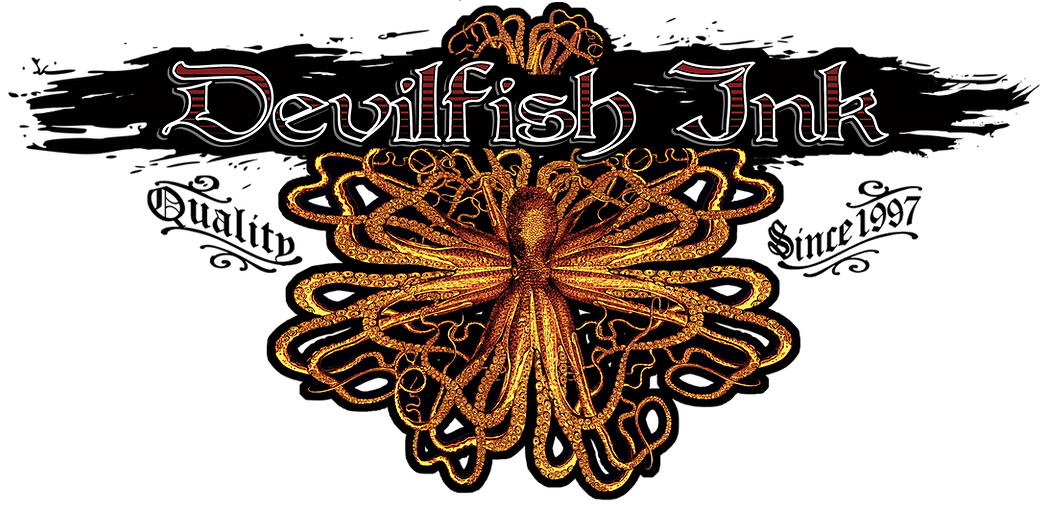 Devilfish Ink