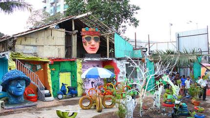 Upcycle Art