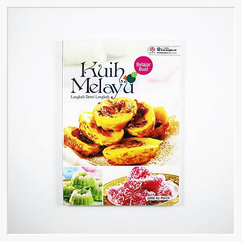 Belajar Buat Kuih Melayu