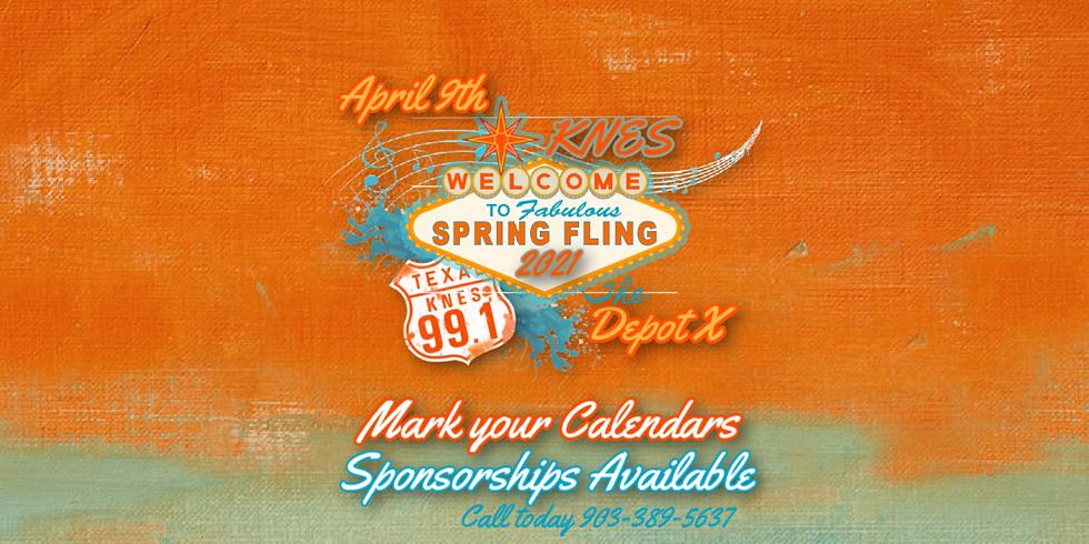 KNES Spring Fling Concert
