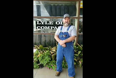Lyle Oil Company