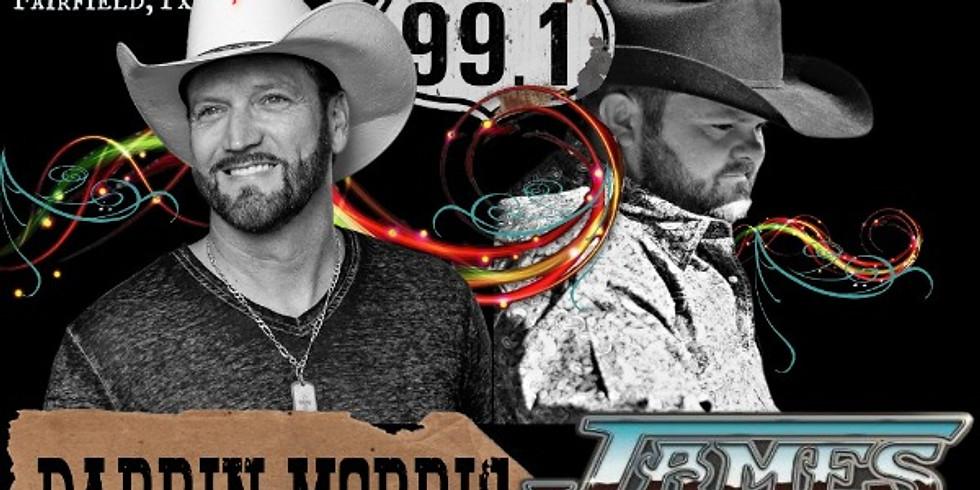 KNES Texas 99.1 Winter Roundup Concert