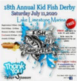Kid Fish Derby