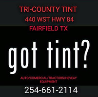 Tri County Tint
