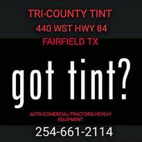 Tri County Tint