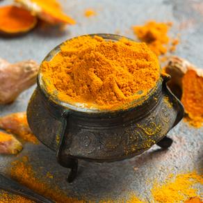 Papaya & Turmeric Face Mask for Glowing Skin