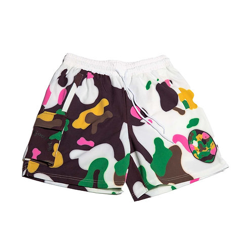 MFG Fatigue Shorts