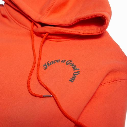 Carrot HAGD Hoodie