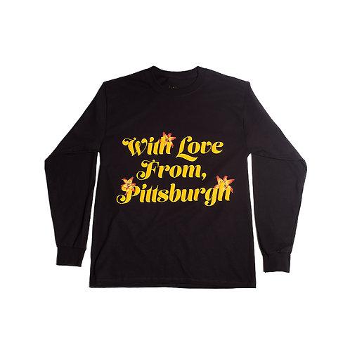 WLFP Black