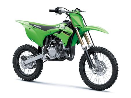 Kawasaki KX112 Confirmed For New Zealand