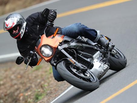 2020 Harley-Davidson LiveWire | NZ's first Livewire Review