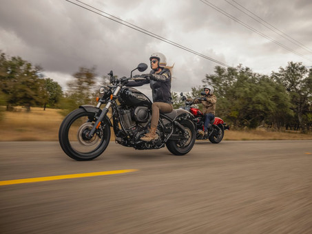 International Female Ride Day This Weekend