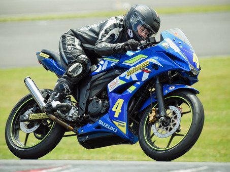 Suzuki International Series 2021 Kicks Into Life