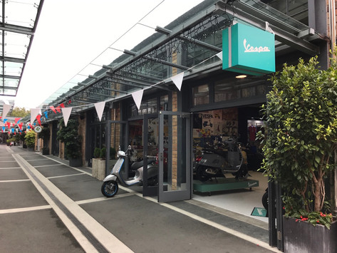 It's Time To Support Your Local Motorcycle Shop New Zealand