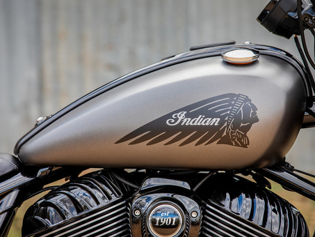Indian Motorcycle's 21st Century Racism Problem