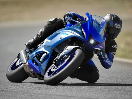 Yamaha R7 - The Twin Cylinder Sports Renaissance Starts Now