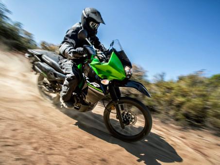 Kawasaki KLR650 | Not Dead Yet in NZ