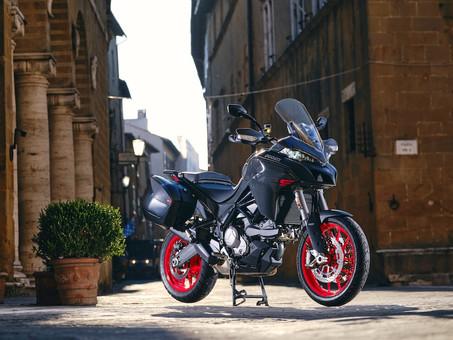 2022 Ducati Multistrada V2 NZ Pricing Confirmed