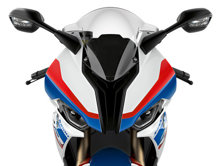 Redesigned 2019 BMW S1000RR Is Beautifully Quick