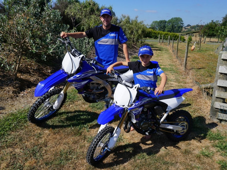 Ben Townley Moves to Yamaha