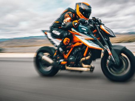 KTM 1290 Super Duke RR Sells Out