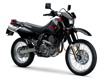 DR650SE Sales Top NZ Adventure Segment