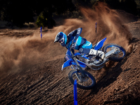 2021 Yamaha Dirt Pricing Announced