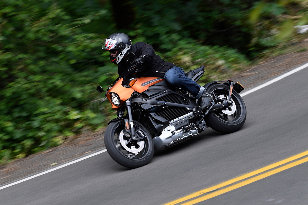 Harley-Davidson unveils 5-year plan, including new