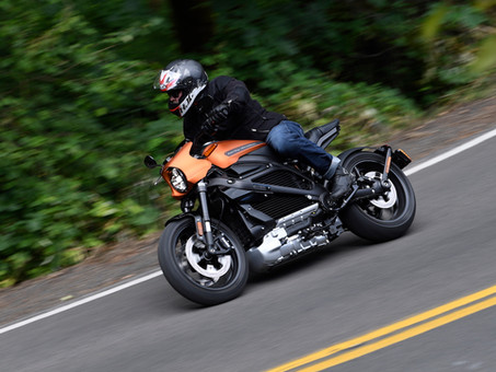 Harley-Davidson Confirms LiveWire NZ Pricing and Availability