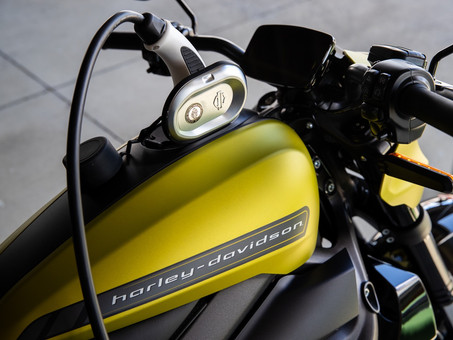Big Bike Brands Get Serious About Battery Technology