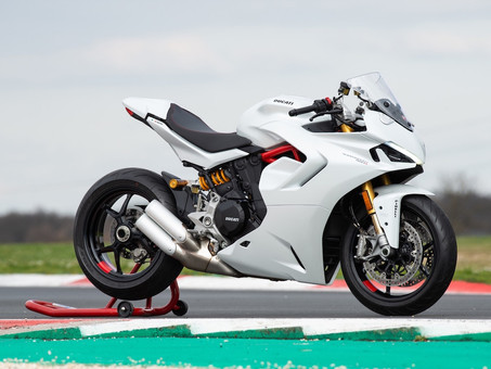Ducati Supersport 950 NZ Pricing Confirmed