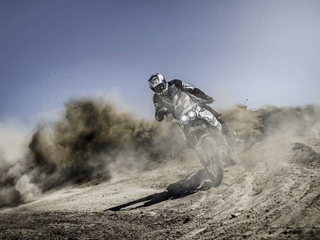 Ducati DesertX Going Into Production
