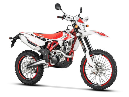 Beta Motorcycles Gets New NZ Distributor