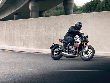 Triumph Motorcycles Unveils Production Trident 660 And Expected NZ Price