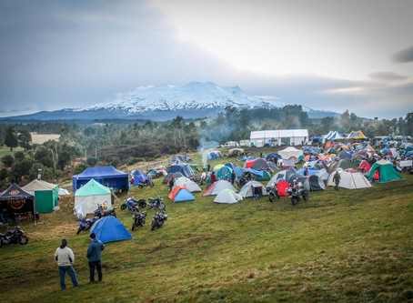 2020 Cold Kiwi Rally Cancelled