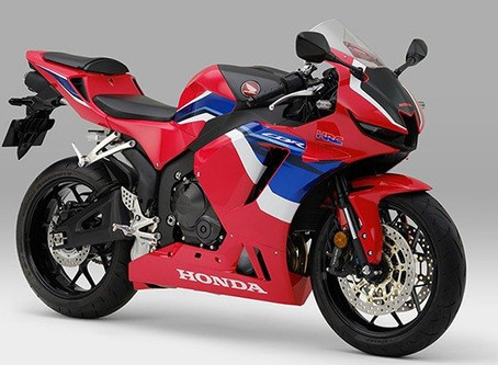 New Honda CBR600RR Could Be Coming To NZ