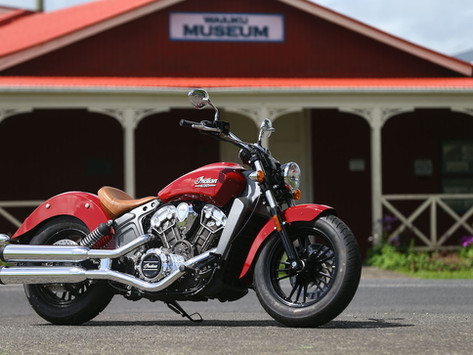 Five Future Classic Motorcycles