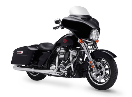 Harley-Davidson Resetting the Standard with Electra Glide Standard
