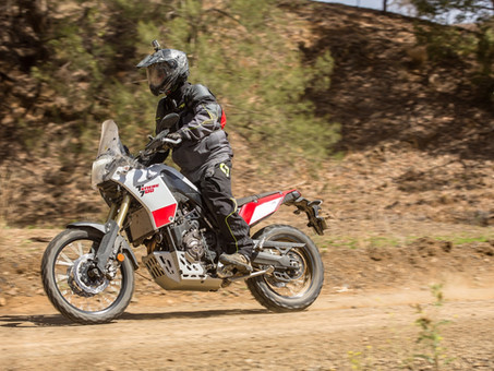 Yamaha Tenere 700 Australasian Launch | First Impressions