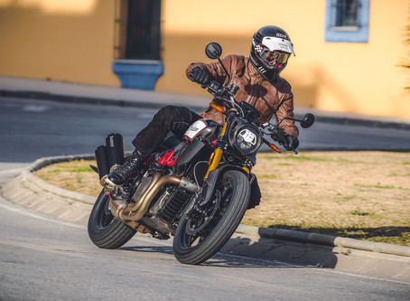 Indian Motorcycle Adds Carbon FTR 1200 to Kiwi Lineup