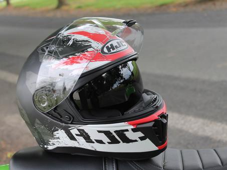 HJC i70 Helmet Review