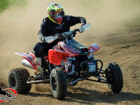 Camo Keegan Wins 2019 NZ ATV Title