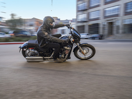 Not Leaving: Harley-Davidson Is Not Pulling Out Of New Zealand