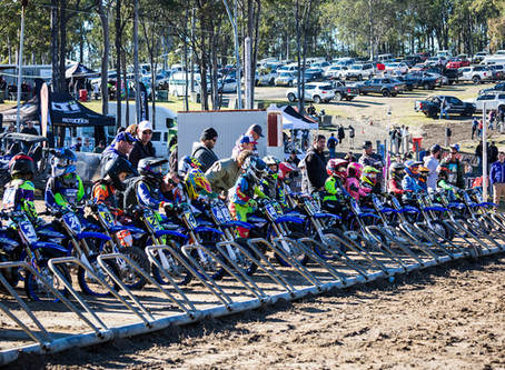 Yamaha Brings YZ65 Cup to NZ