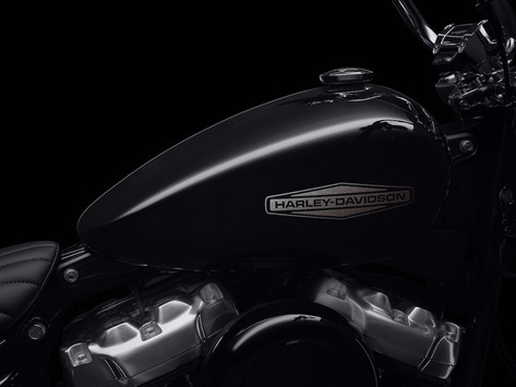 Opinion: Why We're Not Giving Up On Harley-Davidson Yet