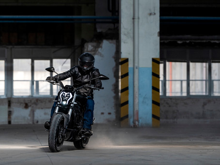 Benelli 502 C LAMS Cruiser Confirmed for New Zealand