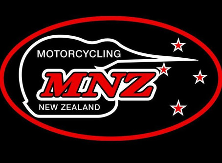 New Motorcycling New Zealand Board Announced